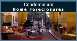 San Fernando Valley Condo Foreclosures REOs Bank Owned Properties